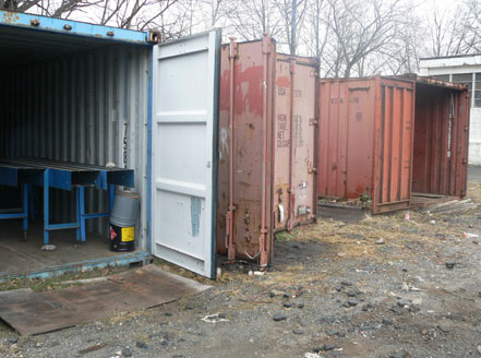metal-container
